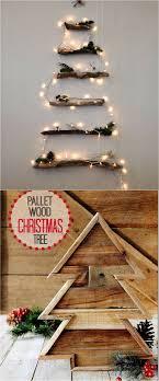 Twig Christmas Trees U2026  Pinteresu2026Wooden Branch Christmas Tree