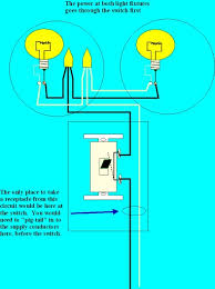 how to add a receptacle to an existing circuit electrical online Receptacle Diagram how to add a receptacle to an existing circuit 1 receptacle diagram symbols