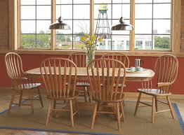 Mennonite Furniture Kitchener Solid Wood Dining Sets 7 Piece Dining Set By Lj Gascho Furniture