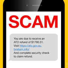 scam alerts australian taxation office