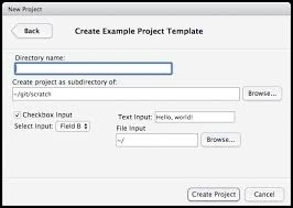 Export Contract Sample New RStudio Project Templates
