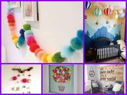 25 cute diy baby room decorating ideas baby nursery decor