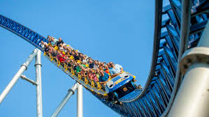 The Best Roller Coasters In America Budget Travel