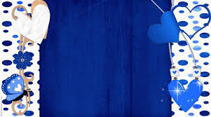 Layouts Blue Free Download Blue Heart Twitter Backgrounds My Blue Heart
