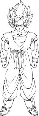 Small Picture Goku Super Saiyan 4 Drawings Goku Super Saiyan 4 Drawings Super