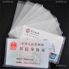 Part of a series on financial services. Ljc15 10pcs Pvc Credit Card Holder Protect Id Card Business Card Cover Clear Frosted Ljc Shopee Malaysia