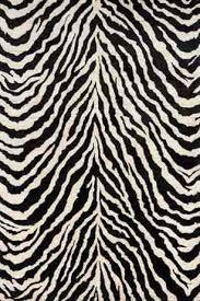 zebra print rug pottery barn zebra print rug