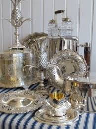 Decorating With Silver Trays 100 Best images about Collected on Pinterest Trays Tortoise and 94