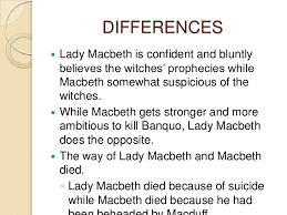 sample college essay lady macbeth initially presented as an admirable hero he self destructs from external and internal forces macbeth tries to convince lady macbeth as well as himself