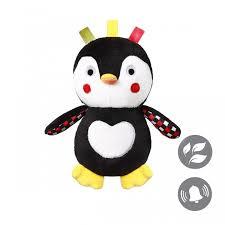 <b>Мягкая игрушка BabyOno Пингвин</b> Connor - Акушерство.Ru