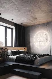 Industrial Bedroom Design Ideas Cool 20 Modern Style For Industrial Bedroom Design Ideas