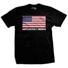 Ua Old Glory T Shirt
