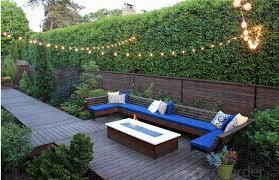25 foot g40 outdoor lighting patio