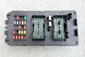 2008 jeep grand cherokee commander bcm body control fuse box oem 2008 jeep grand cherokee owners manual at 2008 Jeep Grand Cherokee Fuse Box
