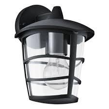 Уличный <b>настенный светильник Eglo</b> Aloria 93098 — купить в ...