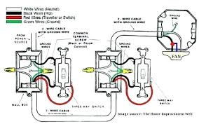 hampton bay ceiling fan switch wiring diagram ceiling fan and light on same switch bay fan