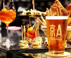 eat apertivo at pizza view deals at north capital and arrow factory brewing