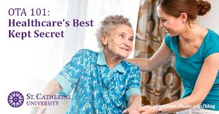 Occupational Therapy Aide The Occupational Therapy Assistant Career Explained St