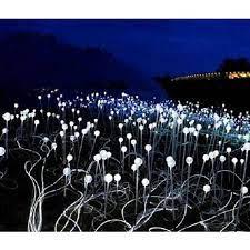 led garden fiber optic light maxlux