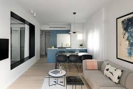 Apartment Designers Adorable A 48 Square Meter Apartment In The Center Of Tel Aviv Design Milk