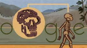 Google Doodle digs into the Turkana ...
