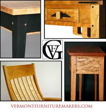 Guild of Vermont Furniture Makers Awarded Working Lands Grant