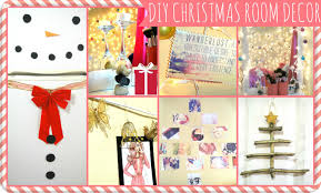 easy diy christmas d cor ideas dormspiration youtube