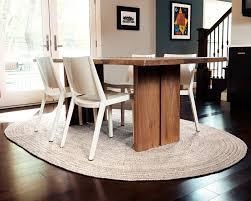 arctic jute rug dining room oval sisal rug roselawnlutheran on oval dining room rugs