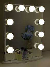 bathrooms design vanity ideas also incredible makeup mirror with light bulbs pictures led lights best hollywood on simple designing home inspiration