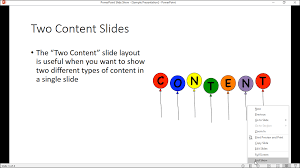 Powerpoint Reading View Tutorial Teachucomp Inc