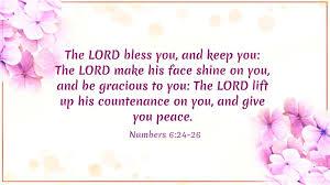 Birthday Bible Quotes
