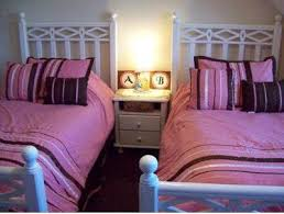 Brown Pink Bedroom Ideas 2