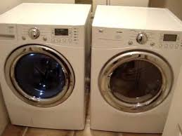 lg washer and dryer. lg tromm washer \u0026 dryer controls, etc - you know this makes hot lauryn. lg and