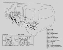 luxury 2003 nissan frontier wiring for tail lights collection Xterra Ignition Wiring Diagram best nissan frontier tail light wiring diagram i have a 2003 xterra