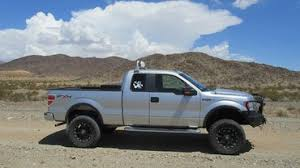 How Long Is a Pickup Truck?   Reference.com