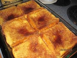 french toast cerole