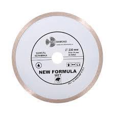 Купить алмазный <b>диск</b> — <b>WET</b> New Formula 125 мм W402 в Москве