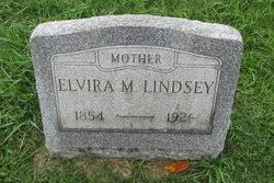 Elvira Matilda Graham Lindsey (1854-1926) - Find A Grave Memorial