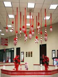 christmas themes for the office. 40 Impossibly Creative Hanging Decoration Ideas. Christmas For OfficeChristmas Themes The Office C