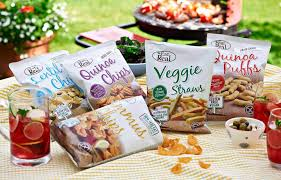 Gluten Free Vending Machine Snacks Mesmerizing Vegan Brand Launches Range Of PlantBased Vending Machine Snacks
