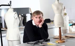 <b>Jasper Conran</b>: how fashion became just one part of his life ...