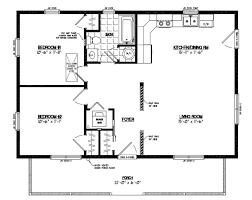 24 36 musketeer certified floor plan 24mk1502