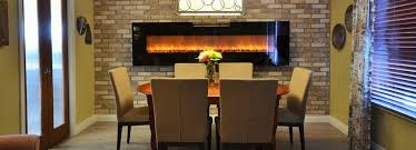 designing your fireside lifestyle electric fireplaces design services