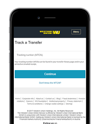 Conveniently Western Receive Union Money Transfers Uae