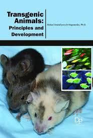 Transgenic Animals Transgenic Animals Principles And Development Hardcover
