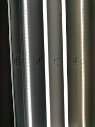 Green Led Tube Lights Led Tube Light 5000lc T8x48 4 Pack