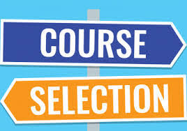 Image result for high school course selection