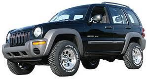 2006 Jeep Liberty Tire Size Chart Tire Size Jeep Liberty Tire Size