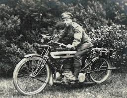 Image result for dispatch rider