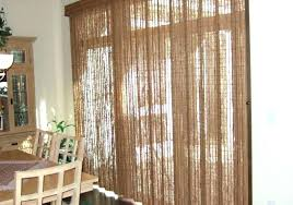 sliding door blinds home depot bamboo door blinds glass door awesome momentous bamboo vertical blinds for